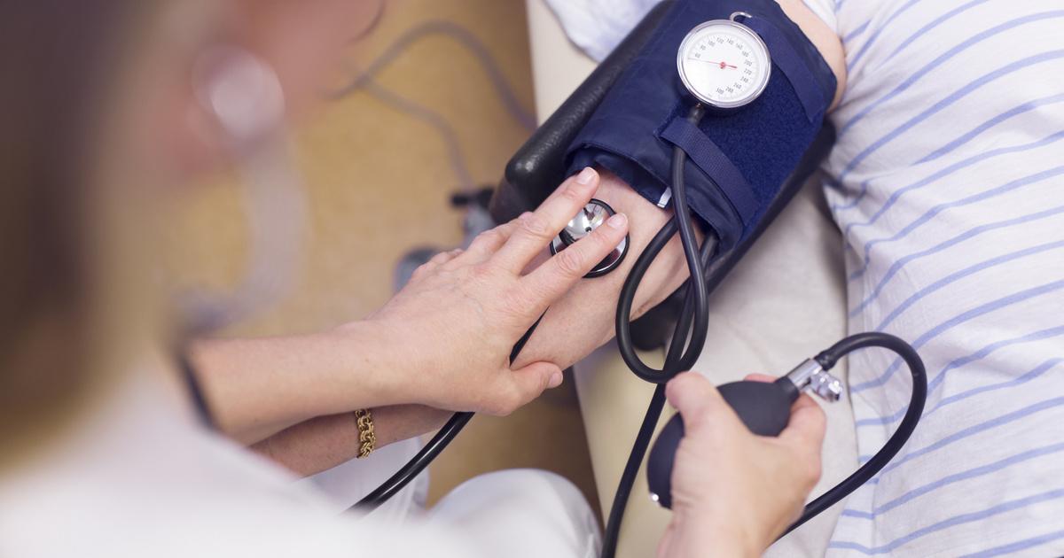 futópad a magas vérnyomás ellen a látás helyreállítása magas vérnyomás esetén
