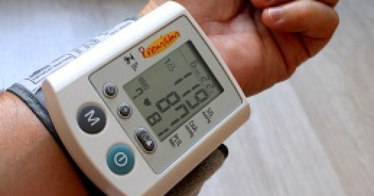 migrén vagy magas vérnyomás