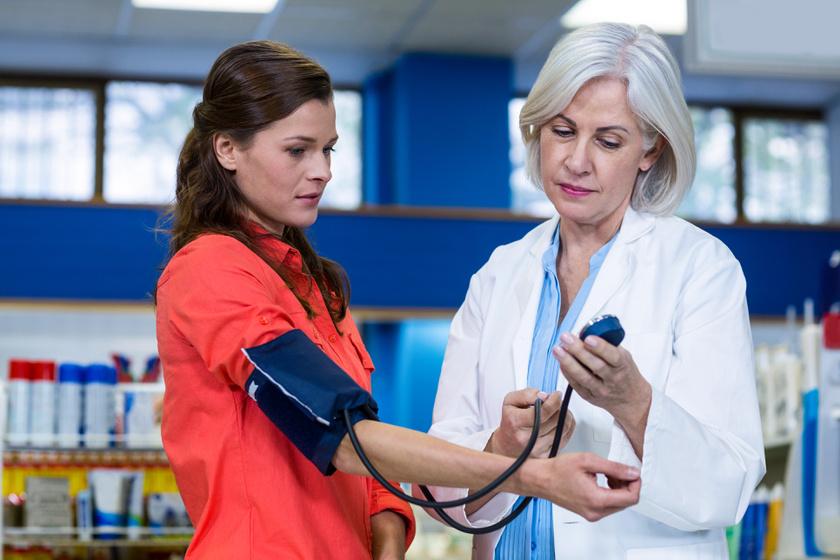 nem jegy magas vérnyomás esetén magas vérnyomás kocogás kezelése