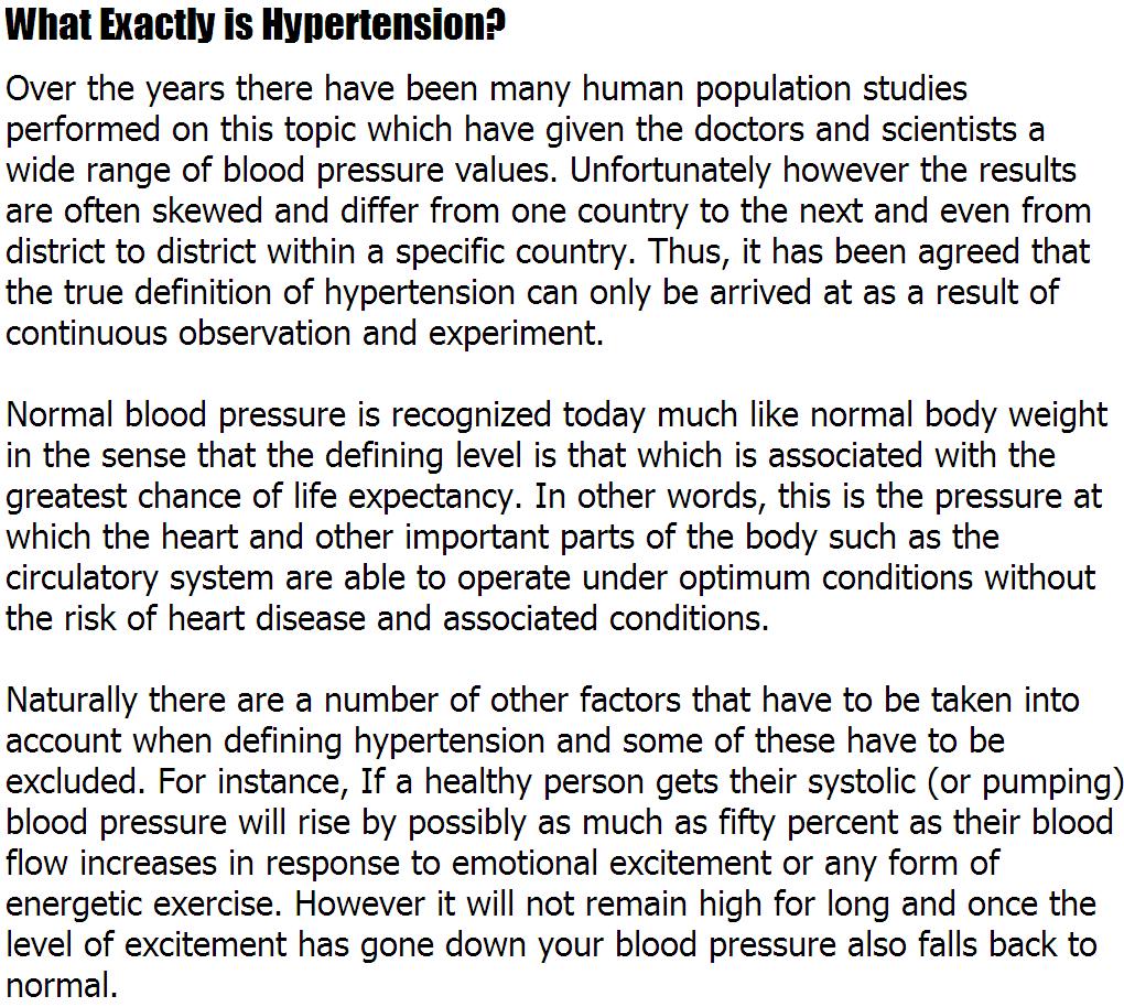 magas vérnyomás részletesen izommasszázs magas vérnyomás esetén