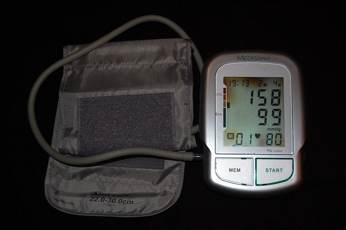 hogyan lehet gyógyítani a magas vérnyomásban szenvedő ereket
