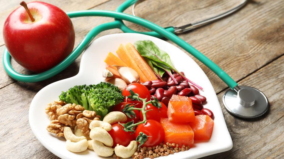A táplálkozás és a magas vérnyomás - Egészségtüköikvahid.hu