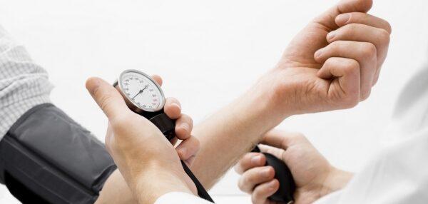 sóbarlangok és magas vérnyomás a fundus hipertóniával változik
