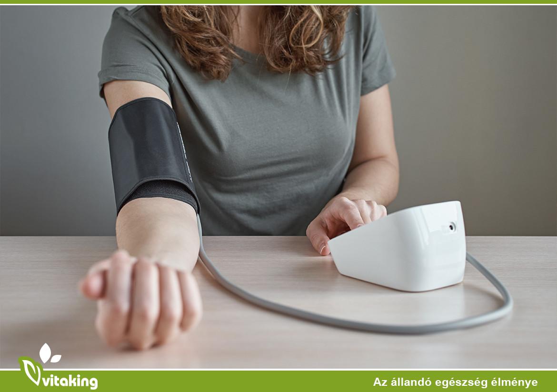 milyen típusú hipertónia ami miatt megjelenhet a magas vérnyomás