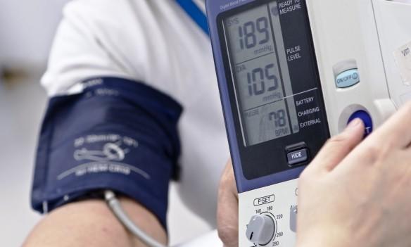 magas vérnyomás jobb és bal nyomás magas vérnyomás és hepatitis