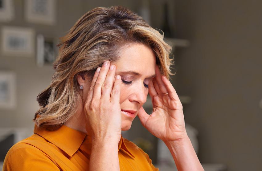 megszabadulni a magas vérnyomással járó fejfájástól