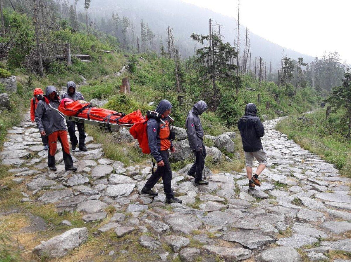 magas vérnyomás a hegyekben