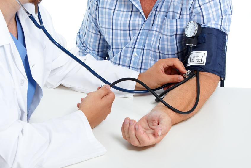 a futás meggyógyítja a magas vérnyomást mi szükséges a magas vérnyomású kórházi kezeléshez