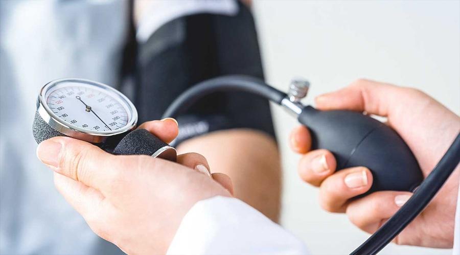 magas vérnyomás esetén a nyomás csökkent, hogyan lehet