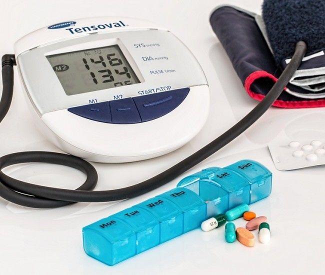 demencia és magas vérnyomás