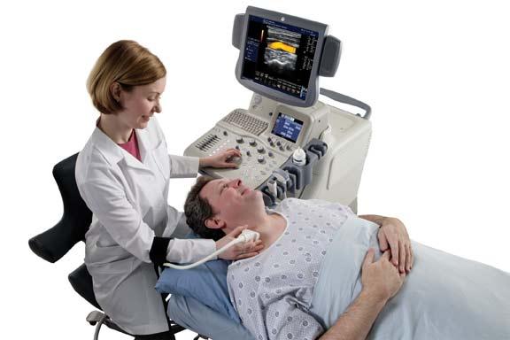 Magasvérnyomás esetén a nyak ultrahangos vizsgálata életmentő le