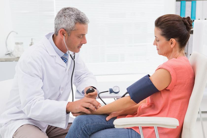 a magas vérnyomás 2 fokos veszélyes a magas vérnyomás első jelei a férfiaknál, mit kell tenni