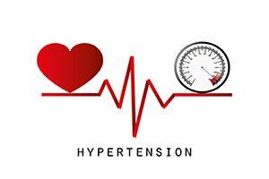a magas vérnyomás szív- és érrendszeri betegség magas vérnyomás esetén a cukor emelkedik