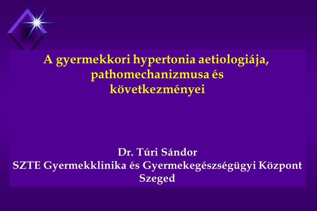 a primer hipertónia etiológiája 2 fokú magas vérnyomás