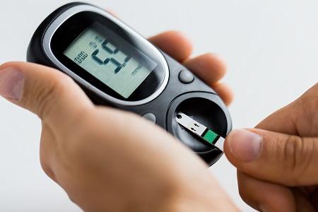 gyengeség a cukorbetegségben és a magas vérnyomásban