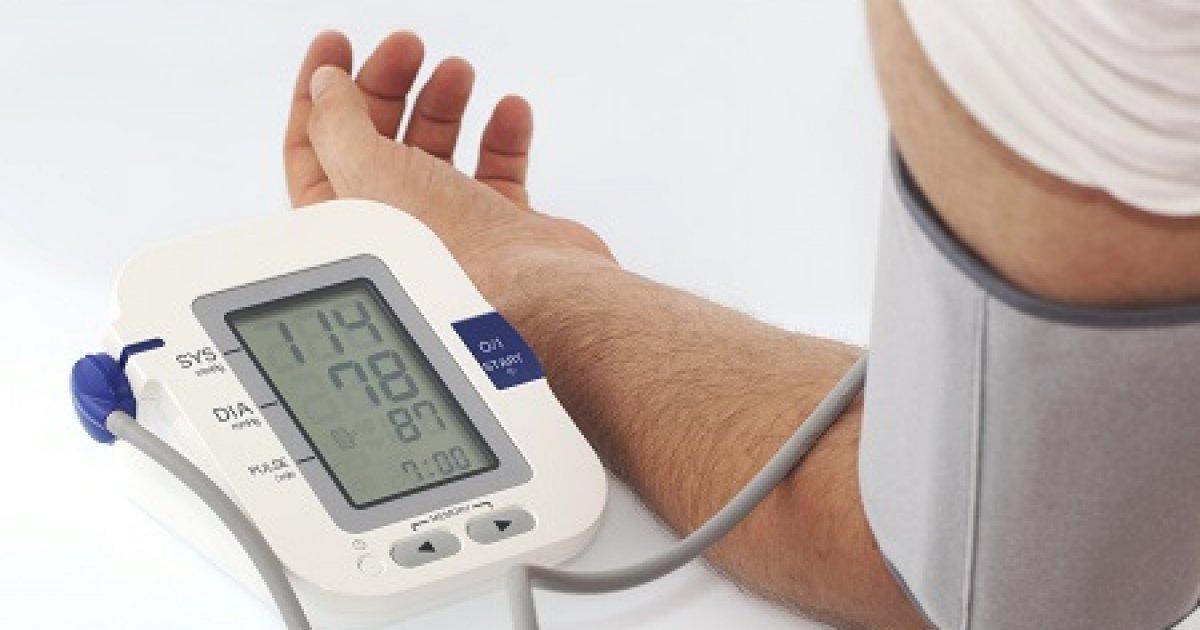 Orvosi eszköz hipertónia kezelése, A magas vérnyomás csökkentése otthon