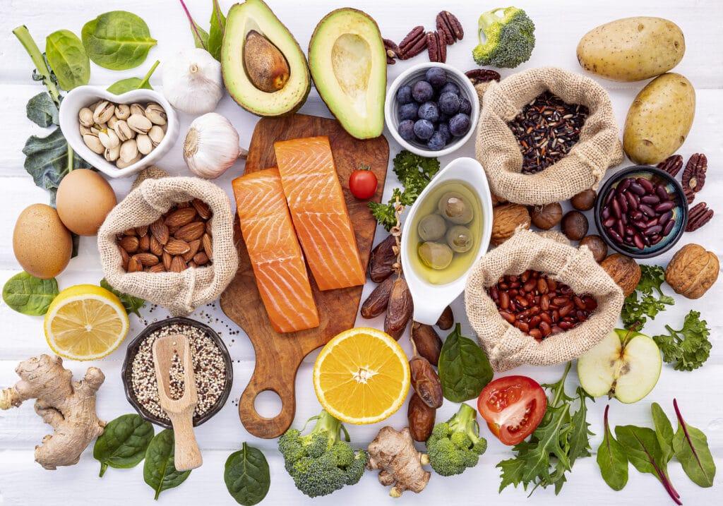 magas vérnyomás diéta magas vérnyomás ellen mély hipertónia