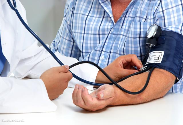 magas vérnyomás egészség miért nem lehet magas vérnyomásban szenvedő donor