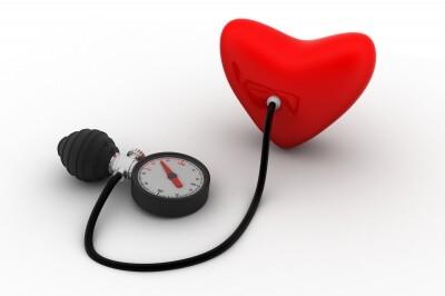 szeretet és magas vérnyomás