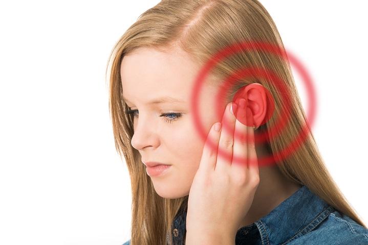 zaj a fülekben és a fejben magas vérnyomás esetén
